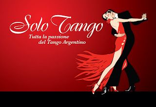 SoloTangoArgentino: SoloTango Argentino Borse di Studio