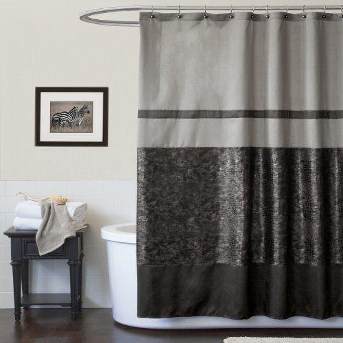 Lush Decor Croc Shower Curtain, 72-Inch by 72-Inch, Black Lush Decor,http://www.amazon.com/dp/B008VO8VPS/ref=cm_sw_r_pi_dp_Oe-xtb0CFB5X9BZX