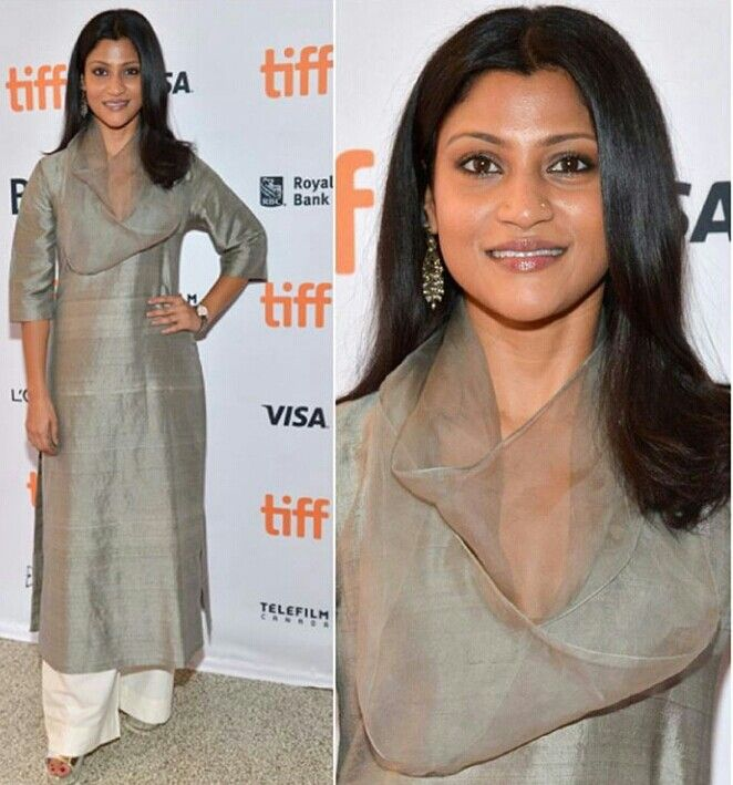 konkona sen sharma wearing payal khandwala