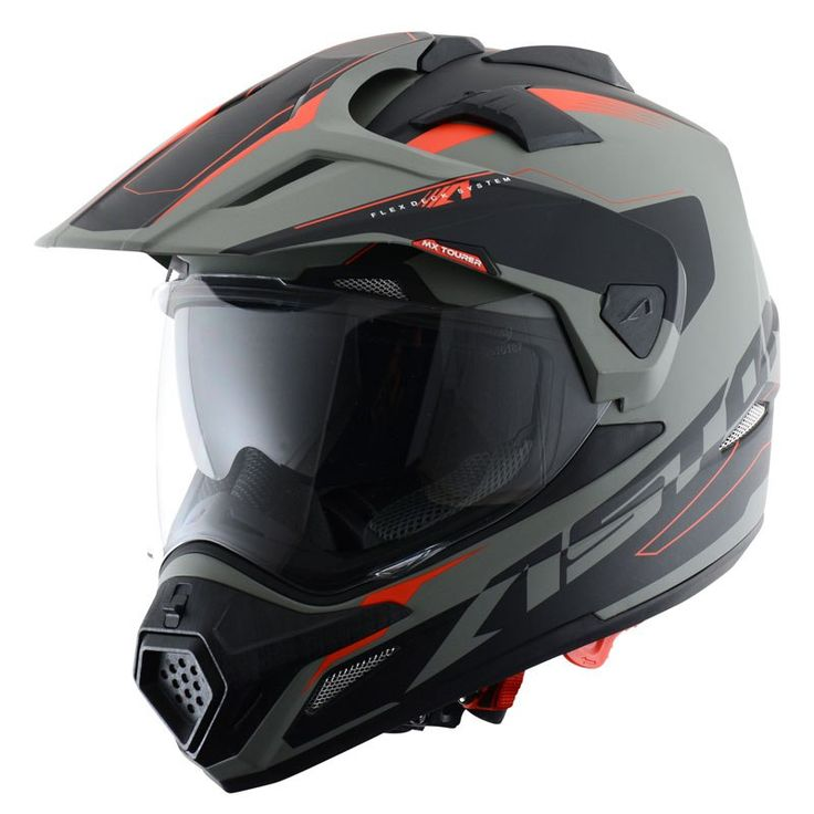 Casco Astone CROSS TOURER GRAPHIC EXCLUSIVE ADVENTURE