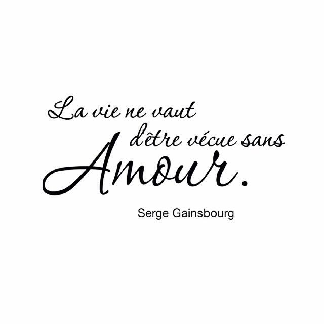 French Love Quotes 23 Best French Love Quotes Images On Pinterest  In French The
