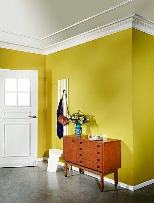 Les 25 meilleures id es de la cat gorie murs en stuc sur for Plafond en stucco