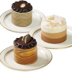 shot glass dessert recipes, dessert dip recipes, vegan recipes desserts - Gourmet+Dessert+Recipes   ... (Triple, Sequoia & Ribbon Cakes) Made in USA, by Galaxy Desserts