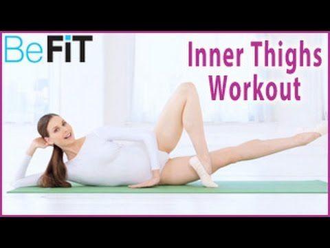 Bikini-Figur: 7 einfache Übungen