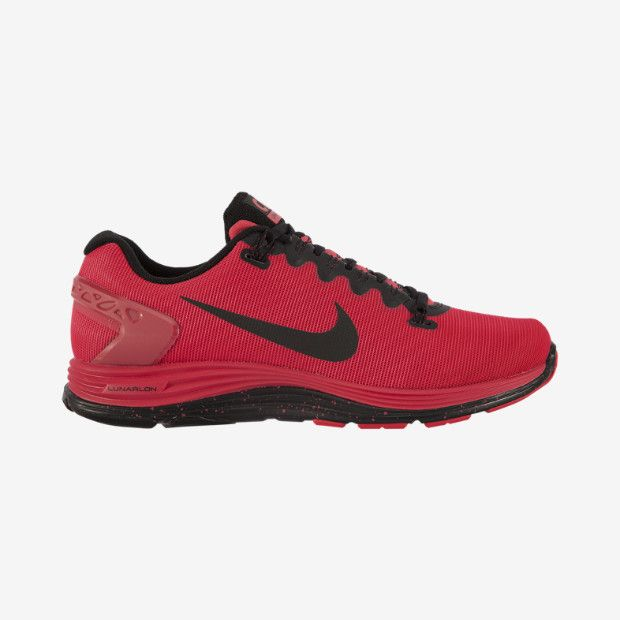 new arrival a5a09 2a364 ... Nike LunarGlide 5 Shield (Chicago Marathon) Womens Running Shoe ...