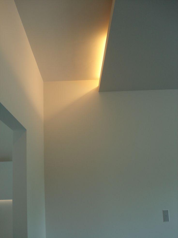25 beste ideeà n over indirecte verlichting op pinterest