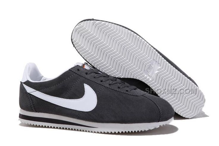 http://www.shoxnz.com/men-nike-cortez-antifur-shoes-grey-white.html MEN NIKE CORTEZ ANTI-FUR SHOES GREY WHITE Only $79.00 , Free Shipping!