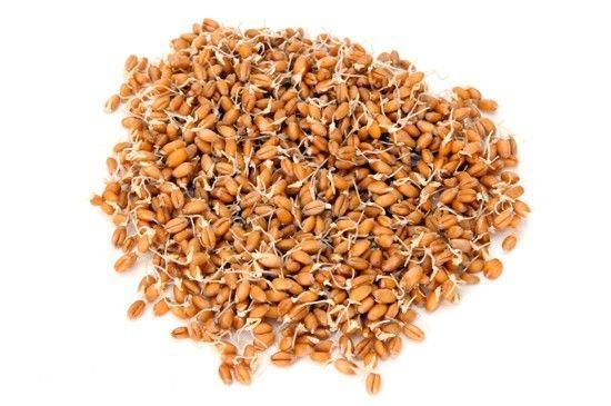 Germe di grano. Acquistatelo in scaglie e utilizzatelo nello yogurt, macedonie, insalata, piatti a base di verdure cotte o crude, sui cereali integrali, sulla pasta abbinato o in sostituzione del grana, sui legumi o sul pesce. Ricordatevi di aggiungerlo sempre a fine cottura (fornelli spenti) per beneficiare di tutti i suoi preziosi nutrienti, tra cui il rame. L'olio extravergine d'oliva ne esalta l'aroma.