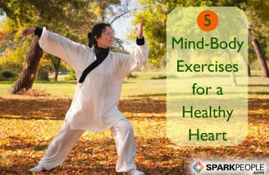 15-Minute Qi Gong Routine Video | SparkPeople