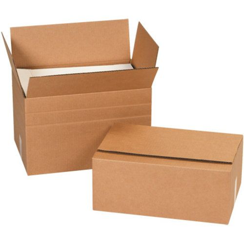 Multi-Depth Corrugated Boxes - These boxes offer multiple sizes in 1 box. You  sc 1 st  Pinterest & Best 25+ Corrugated box manufacturers ideas on Pinterest ... Aboutintivar.Com