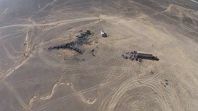 """By Gordon Duff, Senior Editor on November 7, 2015 British silence on August failed shootdown places suspicion on British involvement in downing of Russian passenger jet and complicity of """"another p... http://winstonclose.me/2015/11/08/the-sinai-shootdown-it-finally-turns-to-israel-written-by-gordon-duff/"""