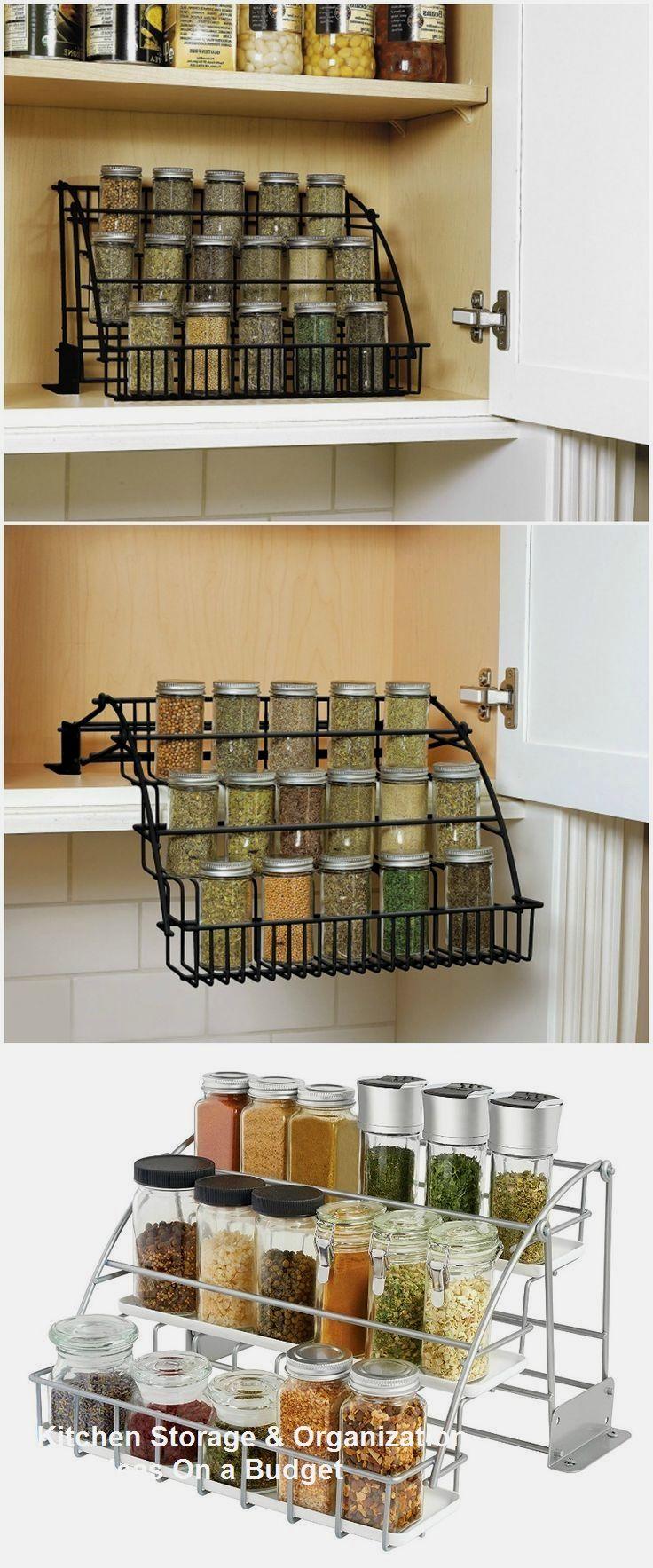 10 Stylish Spice Storage Ideas For Your Wonderful Kitchen 1 Mit
