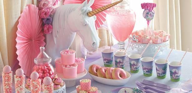 53 best festa unicorni magici images on pinterest for Decorazione unicorno