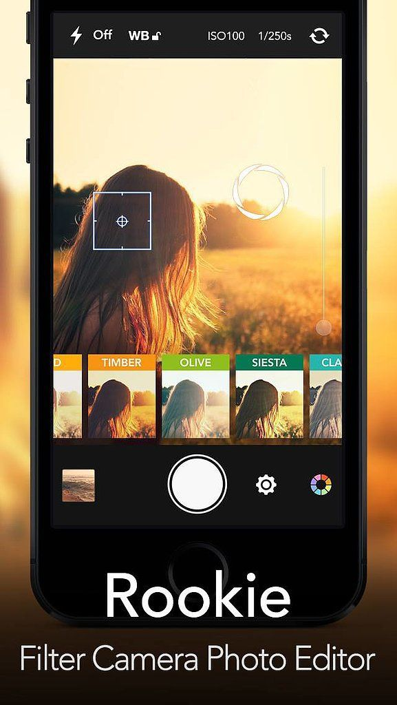 31 iOS Apps That Unlock the Photographic Power of Your