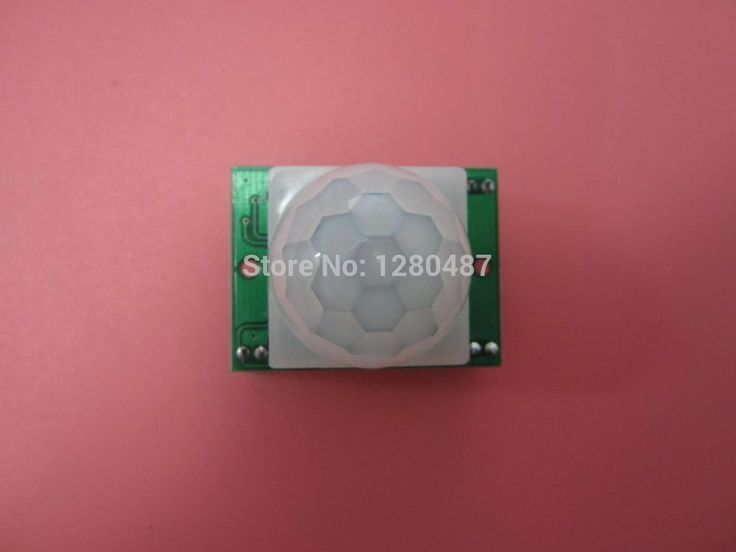 Free shipping 1PCS/LOT HC SR501 HCSR501 SR501 human infrared sensor module Pyroelectric infrared sensor imports probe-in Sensors from Electronic Components & Supplies on Aliexpress.com | Alibaba Group