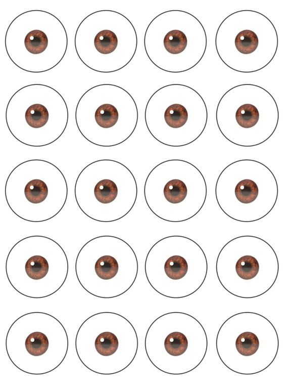 It is a graphic of Exceptional Minions Printable Eyes