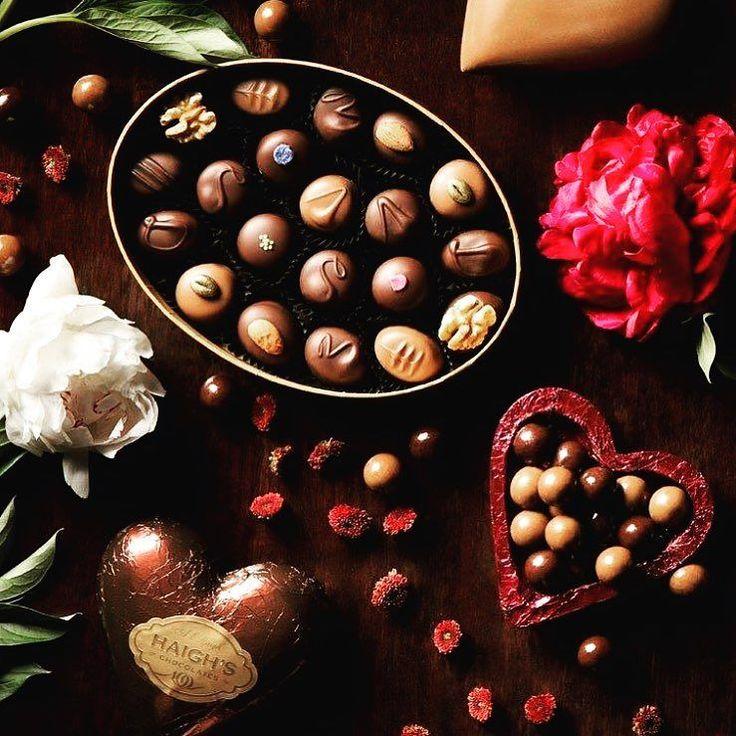 Gift box of chocolates!  Photo Via: @haighschocolates  #theexecutivegiftbagcompany #haighs #chocolate #indulge #delicious #cacao #antioxidants #haighschocolates #gift #mothersday #mothers #celebration #giving #executive #hautecuisine #dessert #desserts #food #foodie #yum #yummy #sweet #amazing #instafood #eat #mumandbaby #happy #travel #southaustralia