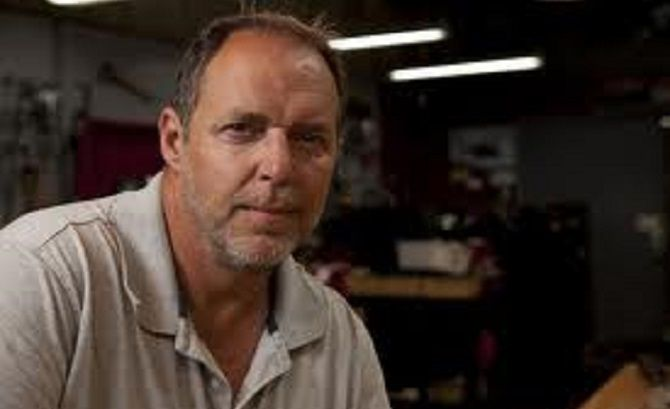 'Sons Of Guns Star' Will Hayden Arrested For Raping His Daughter: Show Now Cancelled