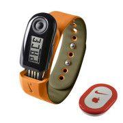 Jam tangan original Nike + SPORTBAND 2. Jam Nike+ SportBand 2 ini cocok sebagai teman anda yang gemar berolahraga, mampu menyimpan lebih dari 30 jam lebih data lari anda.