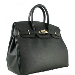 Timeless Italian made Leather Handbag.. Available at djante.com
