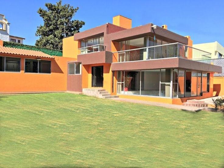 Vive en exclusivo fraccionamiento asombros residencia for Recamaras estilo contemporaneo