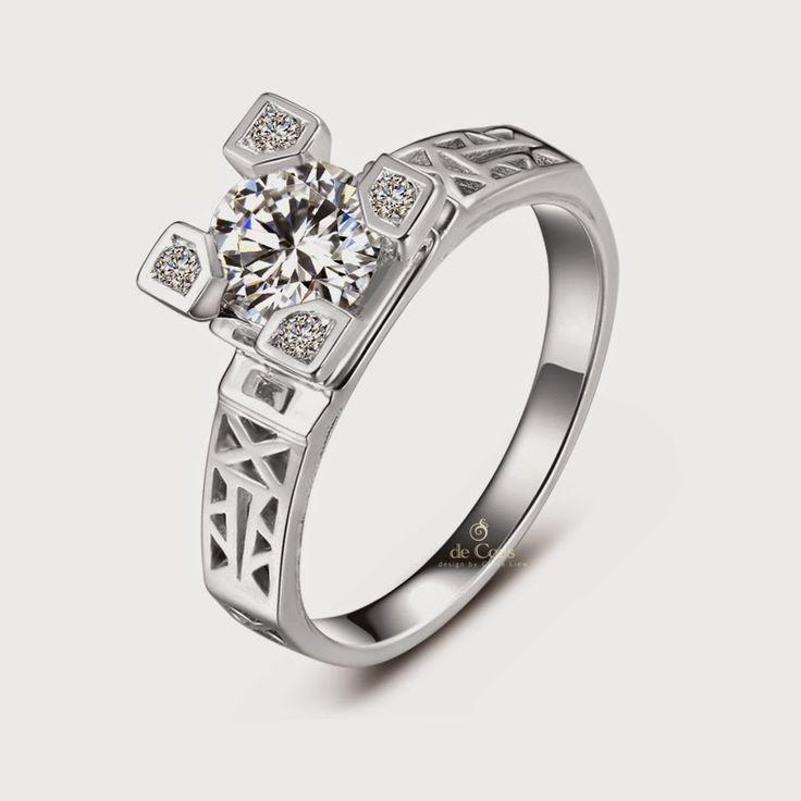 10 best Wedding The Rings images on Pinterest Diamond