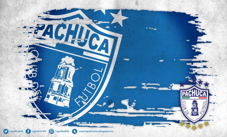 @Tuzos Del Pachuca •170114CTG(3) LigraficaMX