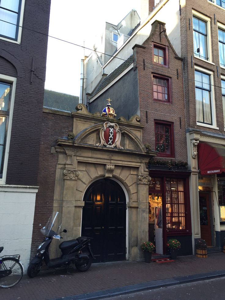22 Best The Smallest House Of Amsterdam Images On