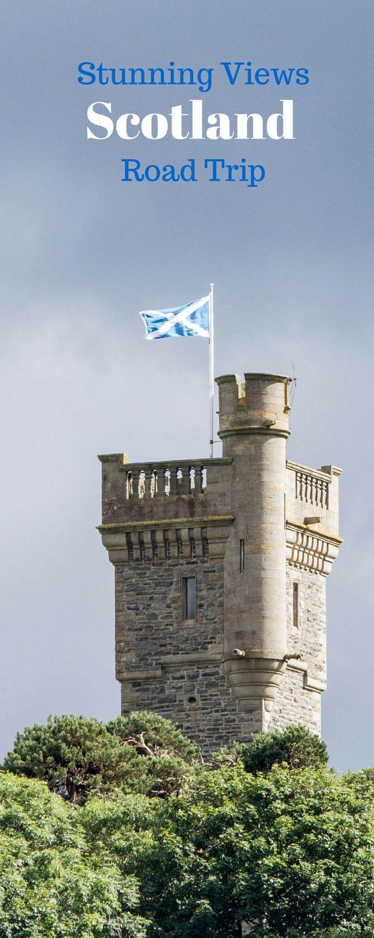 Scotland Tour: Best of Scotland in 10 Days | Rick Steves ...