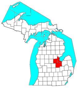 Saginaw-Midland-Bay City Combined Statistical Area