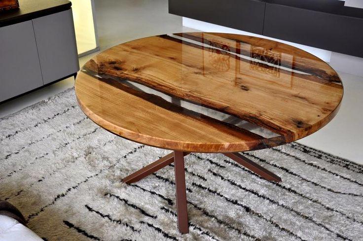 Resina resina pinterest furniture acryl und tisch for Acryl tisch
