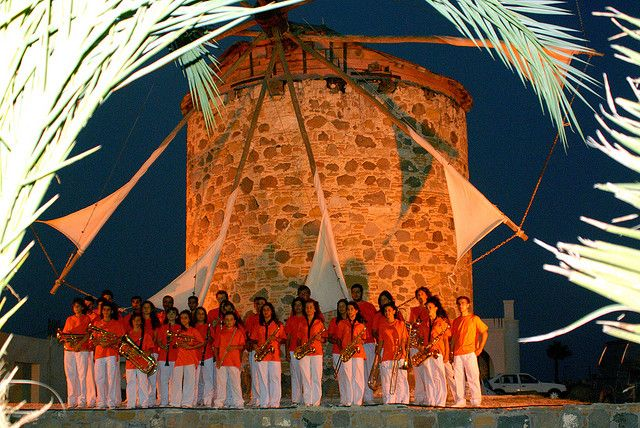 Do not miss the summer festivities in Kos Island! See all the upcoming events here: