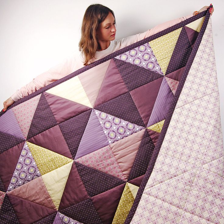 Patchwork /quilt / TreeCo.ru