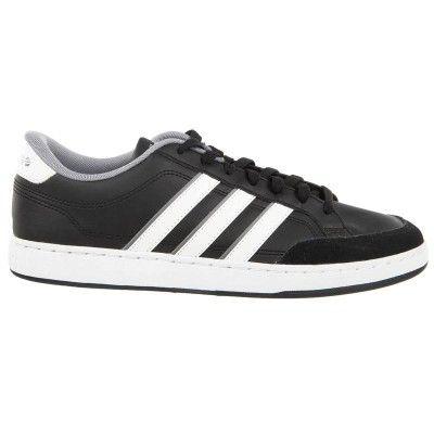 SDR Chaussures sports de raquette Chaussures - ADIDAS COURTSET BLACK M ADIDAS - Homme