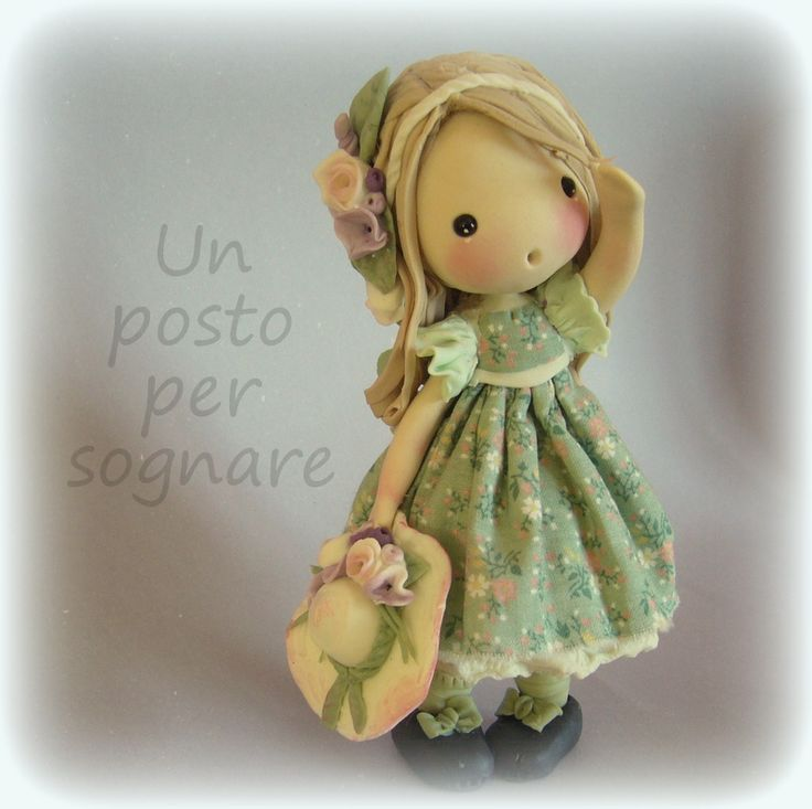 doll in pdm