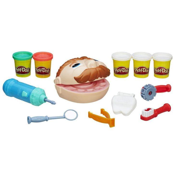Klar til at blive tandlæge? Grib værktøjet og kom i gang med at lave fyldninger i tænderne, eller hvad med at sætte bøjle på. Men inden da, var det måsk...