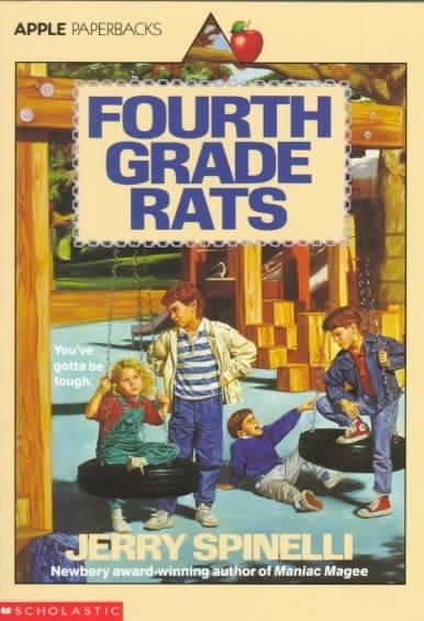 12 best ccq assessments gr5 8 images on pinterest baby books fourth grade rats apple paperbacks by jerry spinelli loved this in fandeluxe Gallery