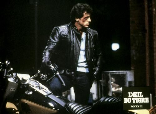 Rocky 3 1982 | ... ARTISTS L'OEIL DU TIGRE : ROCKY III ; ROCKY III ; ROCKY 3 (1982