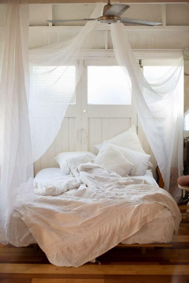 petitecandela: BLOG DE DECORACIÓN, DIY, DISEÑO Y MUCHAS VELAS: Dormitorios en blanco + shooping bag