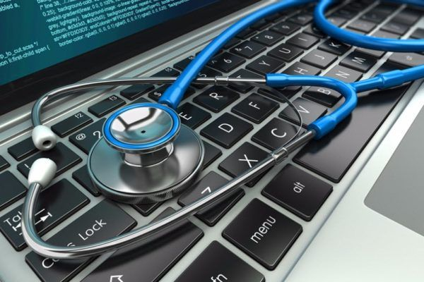 Healthcare Information Technology Hit And Its Applications 2018 Medical Technology Medical Marketing Electronic Health Records