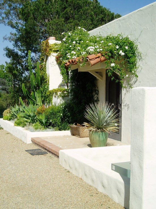 40 Best Images About Hacienda Style On Pinterest | Spanish, Cliff