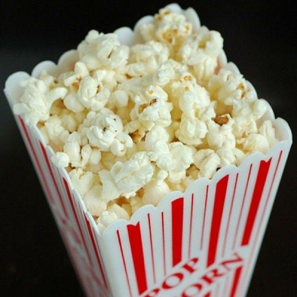 Ann's Perfect Kettle Corn Recipe | CornPopper.ca