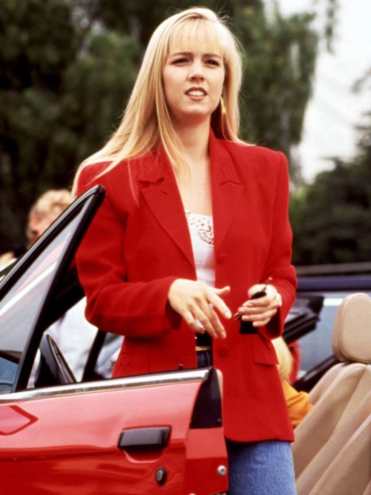 Actores de Beverly Hills 90210: pasado y presente