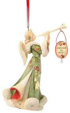 43 best Enesco Heart of Christmas images on Pinterest | Figurine ...