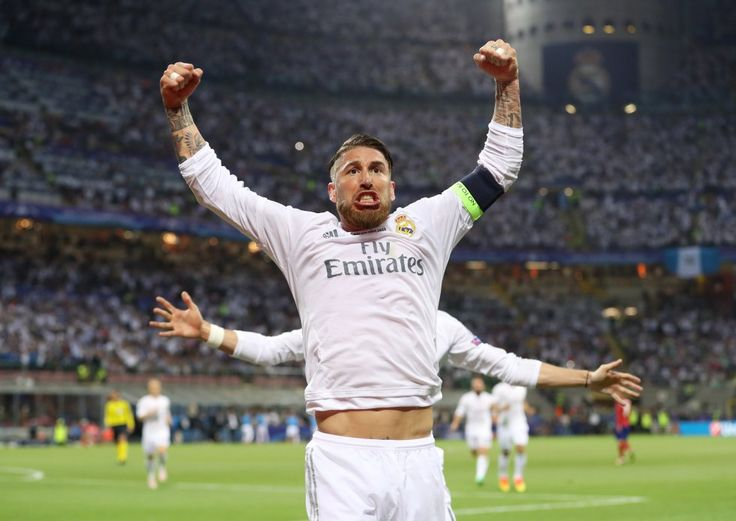 FINAL CHAMPIONS 2.015 - 16. Real Madrid - Atlético: la final de la Champions 2016 en imagenes