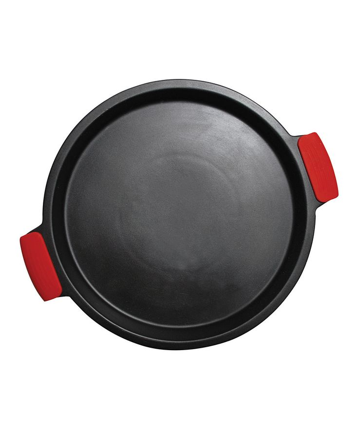 SuperStone Deep Dish Pizza Pan