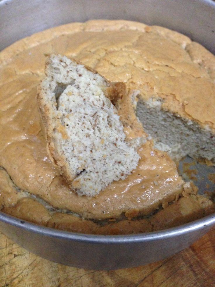 Priya's #Keto Bread