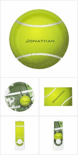 949 best Tennis images on Pinterest Tennis party, Birthdays and - why is there fuzz on a tennis ball