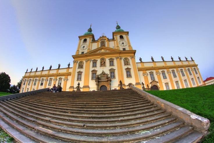 Turistické stránky města Olomouce