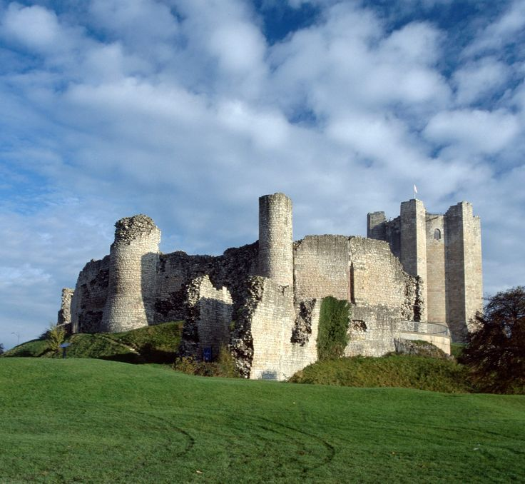 Conisbrough Castle, Doncaster